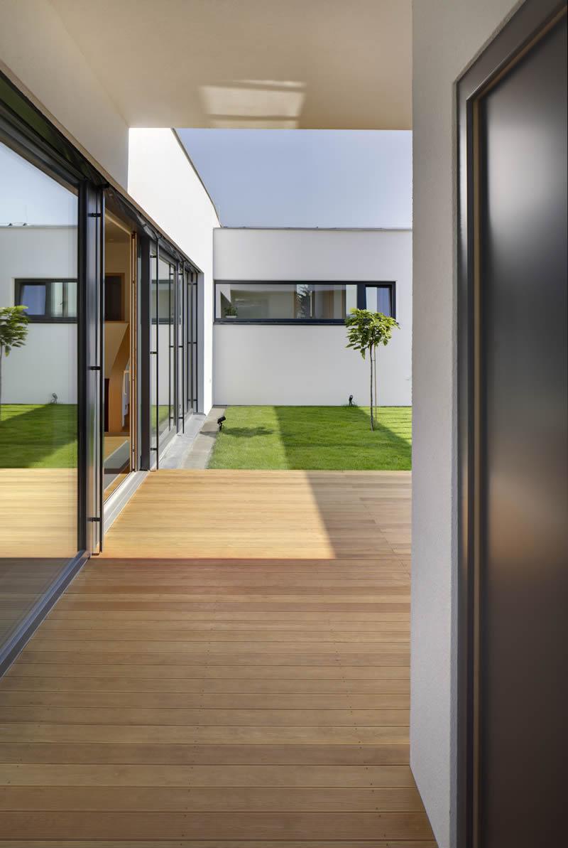 Maisons Acadie, constructeur maison drome, construit votre maison individuelle