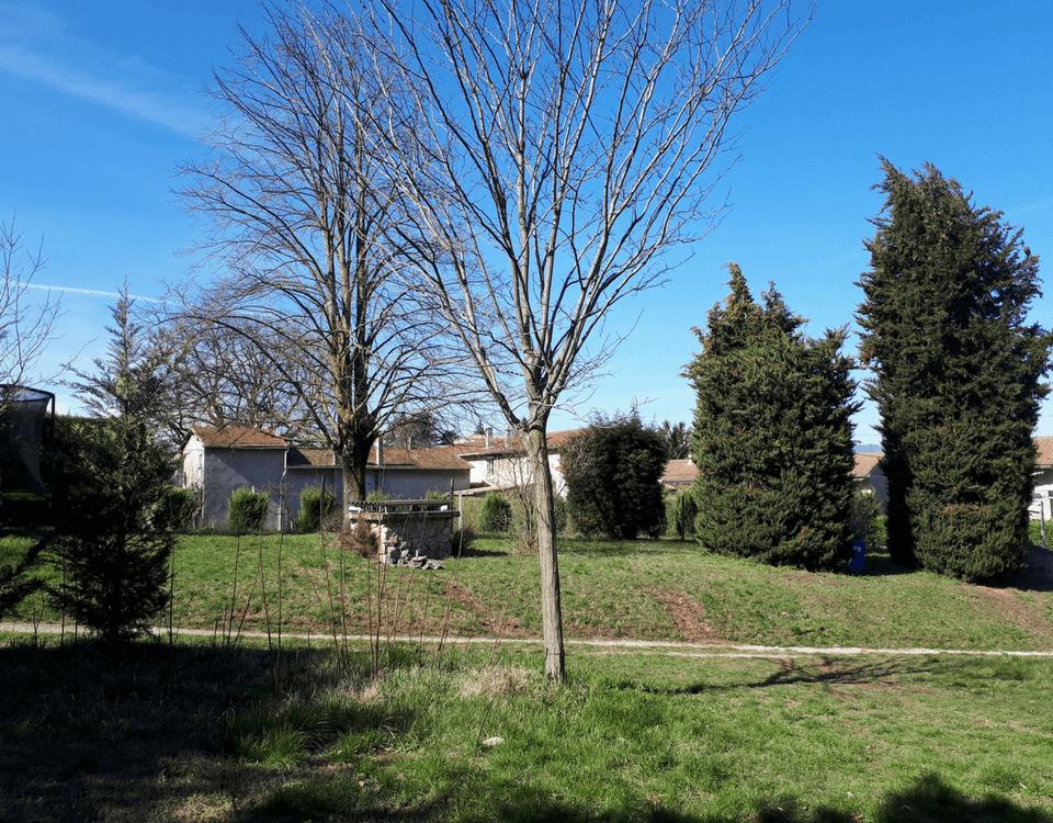 Maisons Acadie - terrain à vendre Bourg les Valence - Terrain à vendre Drôme