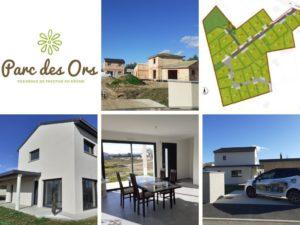MAISONS ACADIE-constructeur maison valence