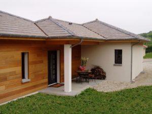 MAISONS ACADIE-constructeur maison valence-maison neuve valence_maison contemporaine et bois